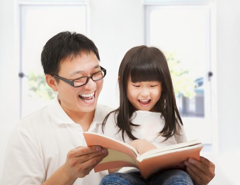 Cha mẹ cần chuẩn bị tâm lý cho con, để con thấy hứng thú với việc học